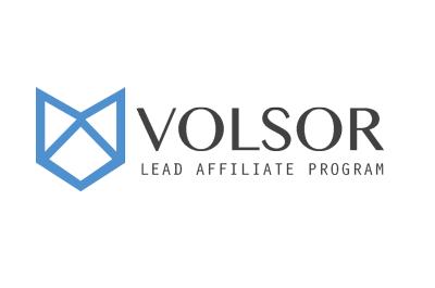 Volsor — партнерская программа по микрозаймам под зарубежный трафик